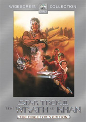 Star Trek II - The Wrath of Khan - The Director's Cut