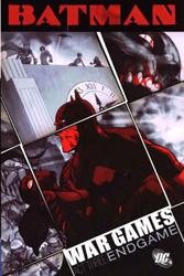 War Games 3