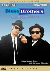 The Blues Brothers - extended
