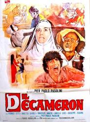 The Decameron (1971) - IMDb