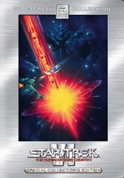 Star Trek VI SE