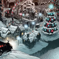 Wraith: Welcome to Christmasland