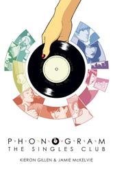 Phonogram 2