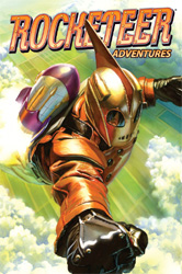 Rocketeer Adventures, vol. 1