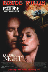 Color of Night: Director's Cut