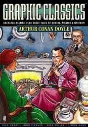 Graphic Classics: Arthur Conan Doyle