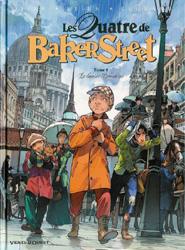 Les Quatre de Baker Street 2