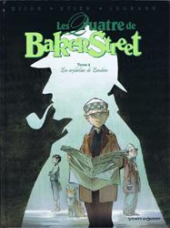 Les Quatre de Baker Street 4