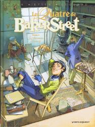 Les Quatre de Baker Street 5