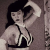 The Exotic Dances of Bettie Page