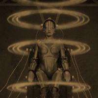 Giorgio Moroder Presents Fritz Lang's Metropolis